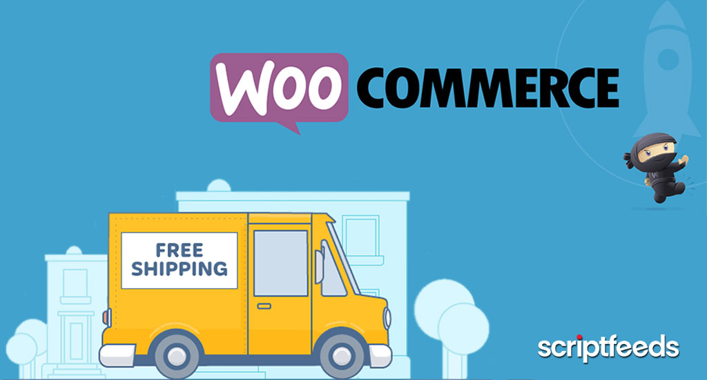 woocommerce-free-shipping